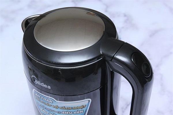 bình đun nước siêu tốc Midea MK-317DB (1.7 lít)