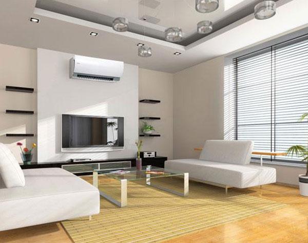 Nên mua loại máy điều hòa treo tường nào là tốt nhất?
