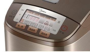 Nồi cơm điện cao cấp Midea MB-FS5025 1.8L